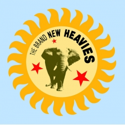 Brand New Heavies ‎– The Brand New Heavies