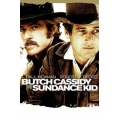 Butch Cassidy And Sundance Kid / 2DVD