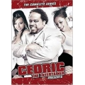 Cedric The Entertainer Complete Series / 3DVD