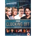 Clocking Off - Complete First Series / 2DVD