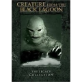 Creature From The Black Lagoon / 2DVD