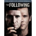 Following Complete Second Season / 4DVD