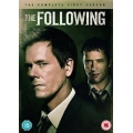 Following Complete First Season / 4DVD