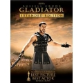 Gladiator Extended Edition / 3DVD
