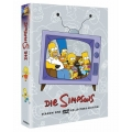 Simpsons - Die komplette Season 1