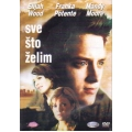 Sve Sto Zelim - All I Want