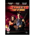 Vatrene Ulice - Streets Of Fire