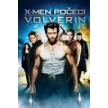 X-Men Poceci Volverin - X-Men Origins Wolverine