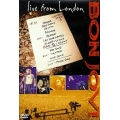 Bon Jovi - Live From London