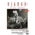 Django Reinhardt - Jazz Tribute