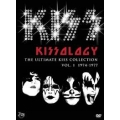 Kiss - Kissology Vol.1 1974-1977