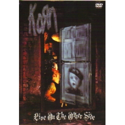 Korn - Line On The Other Side
