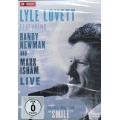 Lyle Lovett - Live