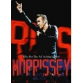 Morrissey - Who Put M in Manchester