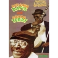 Rev. Gary Davis And Sonny Terry - Masters Of The Country Blues