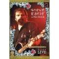 Steve Earle - Transcendental Blues Live