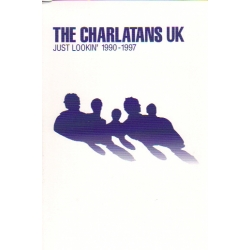 The Charlatans - Just Lookin' 1990-1997