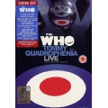 Who - Tommy And Quadrophenia Live / 3DVD