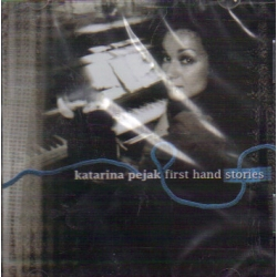 Katarina Pejak - First Hand Stories