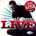 Sergej Cetkovic - Live/CD+DVD