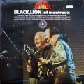 Black Lion Allstars ‎– Black Lion At Montreux /BLACK LION