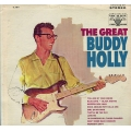 Buddy Holly ‎– The Great Buddy Holly /VOCALION