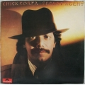 Chick Corea ‎– Secret Agent /PGP