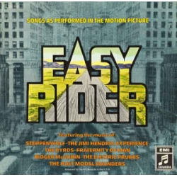 Easy Rider (Songs As Performed In The Motion Picture)