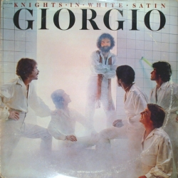 Giorgio  ‎– Knights In White Satin