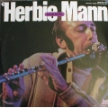 Herbie Mann ‎– Let Me Tell You /Milestones