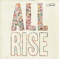 Jason Moran ‎– All Rise: A Joyful Elegy For Fats Waller /Blue Note