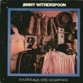Jimmy Witherspoon ‎– Handbags And Gladrags