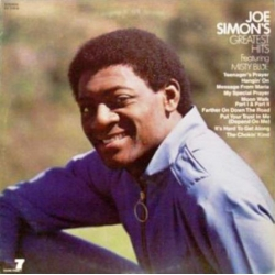 Joe Simon ‎– Joe Simon's Greatest Hits