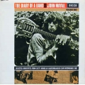 John Mayall ‎- The Diary Of A Band (Volume One)