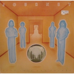 Journey ‎– Look Into The Future /Columbia