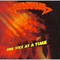 Krokus ‎– One Vice At A Time /Arista