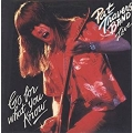 Pat Travers Band - Go for what you know / Polydor
