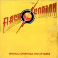 Queen ‎– Flash Gordon (Original Soundtrack Music) /JUGOTON