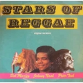Various ‎– Stars Of Reggae