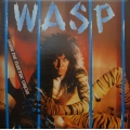 WASP* ‎– Inside The Electric Circus /JUGOTON