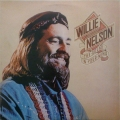 Willie Nelson ‎– The Sound In Your Mind