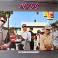 AC/DC - Dirty Deeds Done Dirt Cheap / Suzy