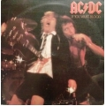 AC/DC - If You Want Blood / Suzy - LP