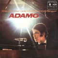Adamo - Number One Continental Singer / MFP