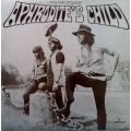 Aphrodite's Child - It's Five O'Clock / Mercury - LP