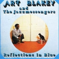 Art Blakey - Reflections In Blue / RTB - LP