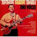 Arthur Guitar Smith - And Voices / Stetson
