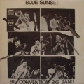 BP Convention Big Band - Blue Sunset / Jugoton