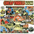 Big Brother And The Holding Company - Cheap Thrills / Suzy