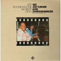 Big Joe Turner - Let's Boogie Woogie All Night Long / Telefunken